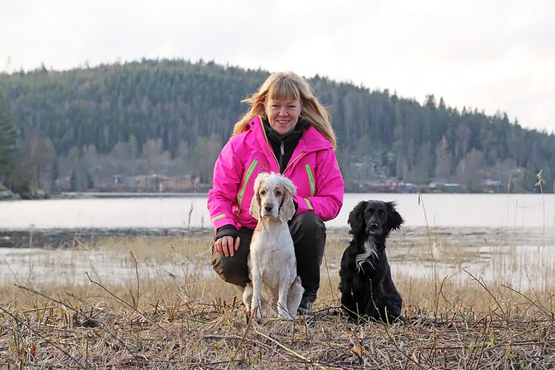 Lena, Totte och Tassla